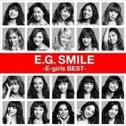 E.G. SMILE -E-girls BEST- (2枚組 ディスク1)