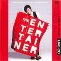 DAICHI MIURA LIVE TOUR 2014 -THE ENTERTAINER- (2枚組ディスク2)