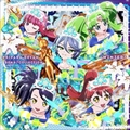 PRIPARA DREAM SONG♪COLLECTION -WINTER-