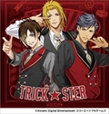 TRICK★STER