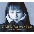ZARD Forever Best 〜25th Anniversary〜 [Blu-spec CD2] (4枚組 ディスク4)