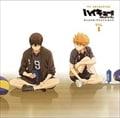 「ハイキュー!! セカンドシーズン」オリジナル・サウンドトラック Vol.1