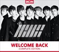 WELCOME BACK -COMPLETE EDITION-