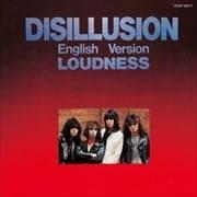 DISILLUSION English Version (2016年リマスター)
