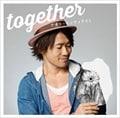【CDシングル】 together