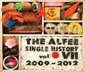 SINGLE HISTORY VOL.VII 2009-2012 (2枚組 ディスク2)