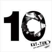 10TH ANNIVERSARY BEST 10Ksテンクス! (2枚組 ディスク1)