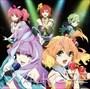 【CDシングル】TVアニメーション「マクロスΔ」オープニング&エンディングテーマ「一度だけの恋なら / ルンがピカッと光ったら」