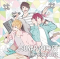 【CDシングル】 ONE-SIDED LOVE(A)