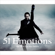 51 Emotions -the best for the future- DISC1 Beat (3枚組 ディスク1)