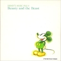ディズニー・ミュージック・ファイル 4〜美女と野獣