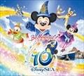 東京ディズニーシー10thミュージック・アルバム デラックス (3枚組 ディスク1)