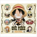 ONE PIECE キャラソンBEST FESTIVAL (3枚組 ディスク1)