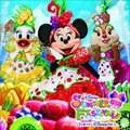 東京ディズニーシー ディズニー・サマーフェスティバル 2016