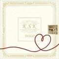 【CDシングル】 KSK(ウェディング盤)