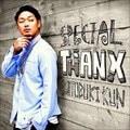 SPECIAL THANX〜ありがたや〜(初回限定盤) (2枚組 ディスク1)