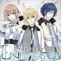 UNICORN Jr. THE BEST 「UNIMATE」(ツバサ・アルト・テルマver)  (2枚組 ディスク1)