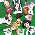 ラジオCD「ガールズ&パンツァーRADIO ウサギさんチーム、訓練中!」Vol.4 (2枚組 ディスク2)