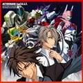 「アクティヴレイド-機動強襲室第八係-2nd」オリジナルサウンドトラック