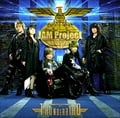 JAM Project BEST COLLECTION XII THUNDERBIRD