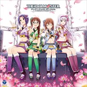 【CDシングル】 THE IDOLM@STER PLATINUM MASTER 03 アマテラス