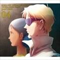 「機動戦士ガンダム THE ORIGIN」ORIGINAL SOUND TRACKS「portrait 04」