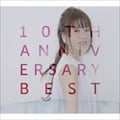 10th Anniversary Best (2枚組 ディスク1)