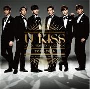 U-KISS JAPAN BEST COLLECTION 2011-2016 (2枚組 ディスク1)