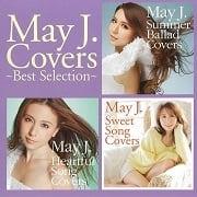 【レンタル専用】 May J. Covers 〜Best Selection〜