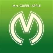 Mrs.GREEN APPLE