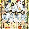 【CDシングル】 バグっていいじゃん(TYPE-B)