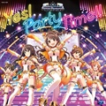 【CDシングル】THE IDOLM@STER CINDERELLA GIRLS VIEWING REVOLUTION Yes! Party Time!!