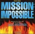 ミッション・インポッシブル(スパイ大作戦) オリジナル・サウンドトラック