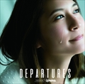 DEPARTURES mixed by DJ NANA