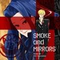 TVアニメ「ACCA13区監察課」オリジナルサウンドトラック SMOKE and MIRRORS (2枚組 ディスク2)
