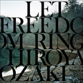 【CDシングル】 LET FREEDOM RING