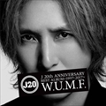J 20th Anniversary BEST ALBUM <1997-2017> W.U.M.F. (2枚組 ディスク1)