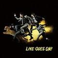 LIVE GOES ON! (2枚組 ディスク2)