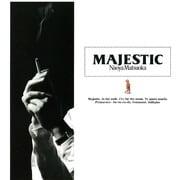 MAJESTIC [SHM-CD]