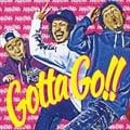 【CDシングル】Gotta Go!!