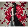 【CDシングル】TESTAMENT