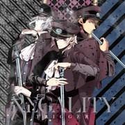 アプリゲーム「アイドリッシュセブン」TRIGGER 1stフルアルバム「REGALITY」