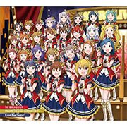 【CDシングル】 THE IDOLM@STER MILLION THE@TER GENERATION 01 Brand New Theater!