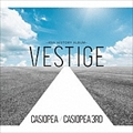 VESTIGE -40th HISTORY ALBUM- [Blu-spec CD2] (3枚組 ディスク1)