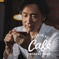 Hichiriki Cafe [SHM-CD]