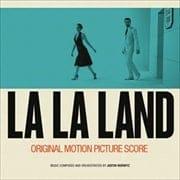ラ・ラ・ランド-オリジナル・サウンドトラック(スコア)