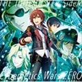 THE IDOLM@STER SideM「Cybernetics Wars ZERO〜願いを宿す機械の子〜」