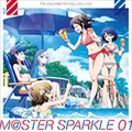 THE IDOLM@STER MILLION LIVE! M@STER SPARKLE 01