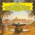 レスピーギ:交響詩ローマ三部作、リュートのための古風な舞曲とアリア第3組曲 [SHM-CD]