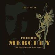 神々の遣い〜フレディ・マーキュリー・シングルズ [SHM-CD] (2枚組 ディスク1)